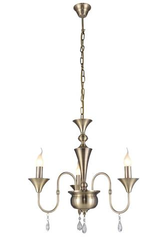 Classic Andy 3 chandelier