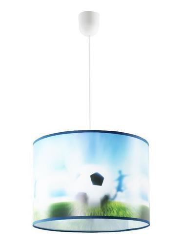 Lampo Children's Pendant Lamp World Cup B