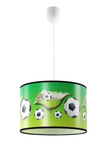 Modern Pendant Lamp World Cup C