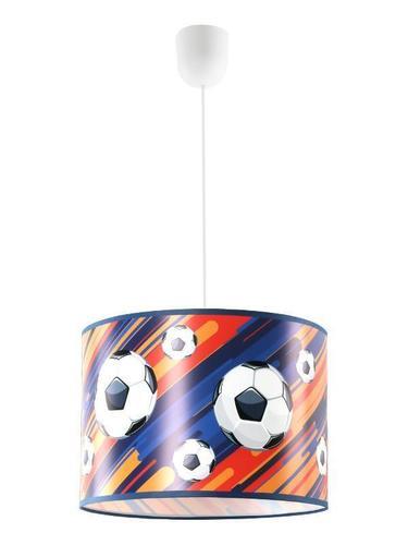 Lampo Children's Pendant Lamp World Cup D