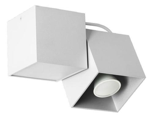 Design Ceiling Lamp Kraft 1 White