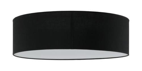 Modern Iglo 40 Black ceiling lamp