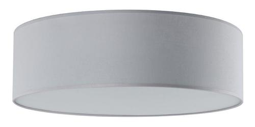Modern Iglo 50 Gray ceiling lamp