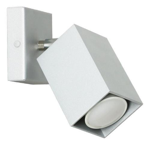 Modern wall lamp Nero Gray