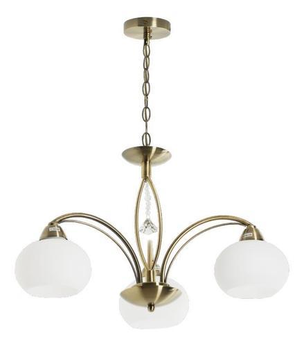 Classic Bonita chandelier 3