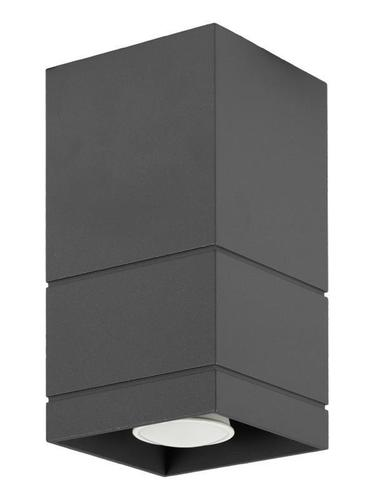 Modern Ceiling Lamp Neron B Black