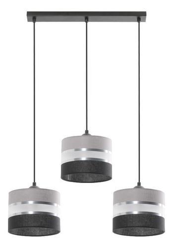 Modern Hanging Lamp Donato 3 L