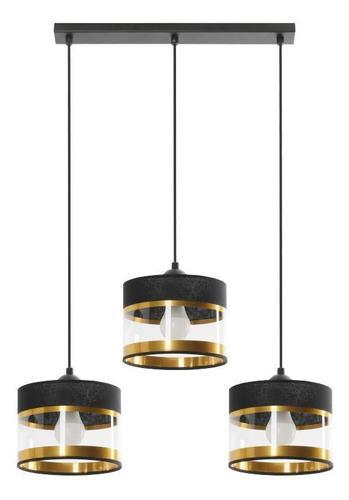 Modern Hanging Lamp Elia 3 L