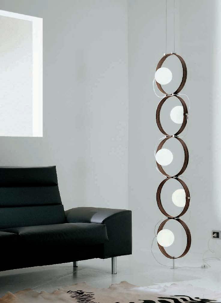 Hanging lamp Itre (Leucos) Giuko