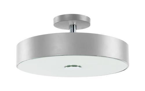 Modern Ceiling Lamp Roda Popiel