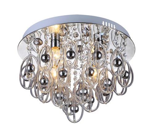 Design Hissar 4 ceiling lamp