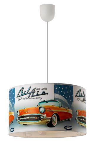 Lampo Children's Bel Air pendant lamp