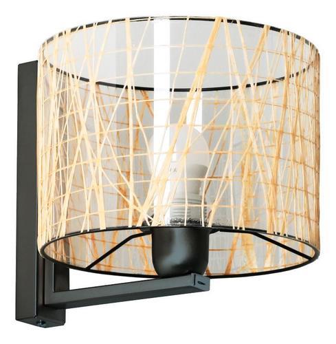 Scandinavian Boho wall lamp