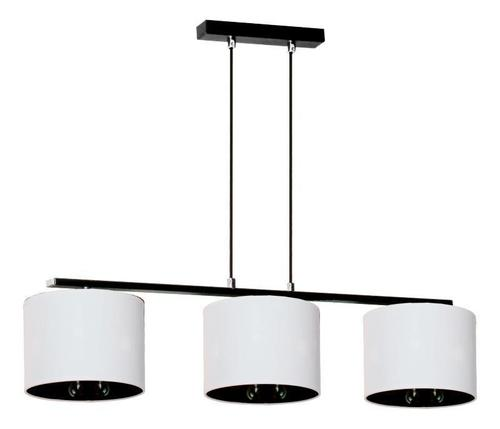 Minimalist Hanging Lamp Isis 3