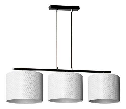Elegant Hanging Lamp Heos 3