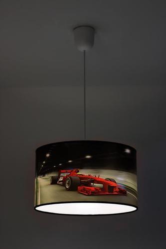 Modern Pendant Lamp Race