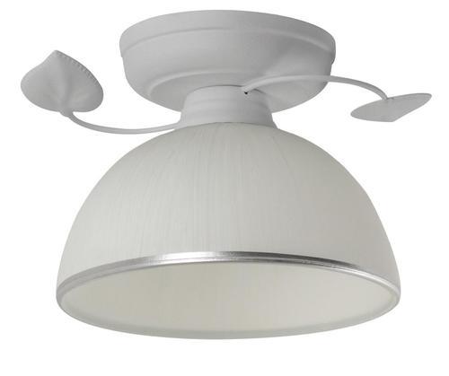 Retro Ceiling Lamp Tanzania A White