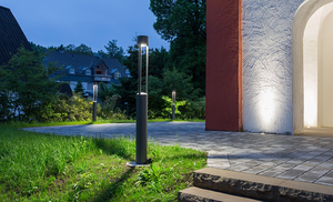 Platek garden lantern - TRIS COB LED 3000K small 5