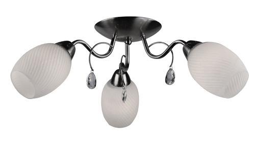 Retro chandelier Serena 3