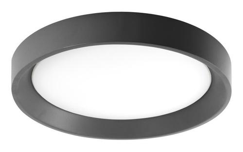 Modern Hektor 42 Black ceiling lamp