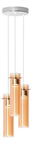 Modern Hanging Lamp Tella 3 P