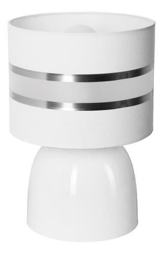 Modern Lamp Small Hades White A