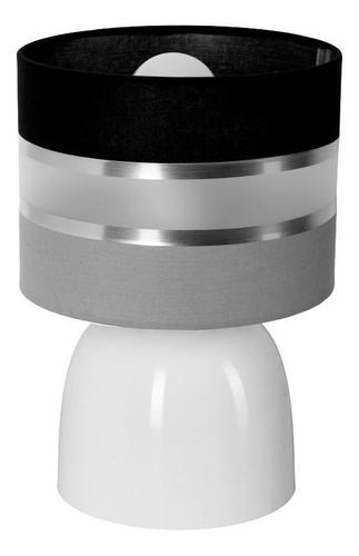 Modern Small Lamp Hades White B