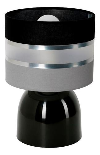 Modern Small Lamp Hades Black B.