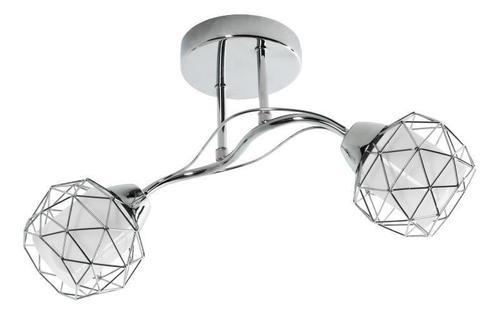 Modern Fokus 2 chandelier