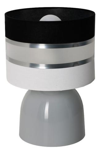 Modern Small Lamp Hades Gray C