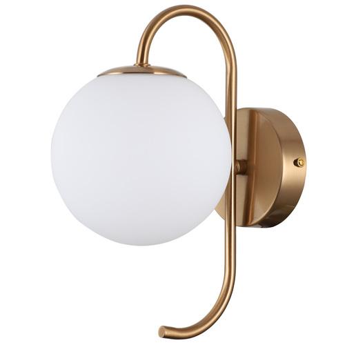 Brass Gela G9 Wall Lamp