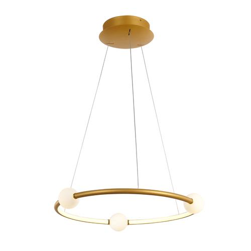 Modern Pendant Lamp Lausanne LED