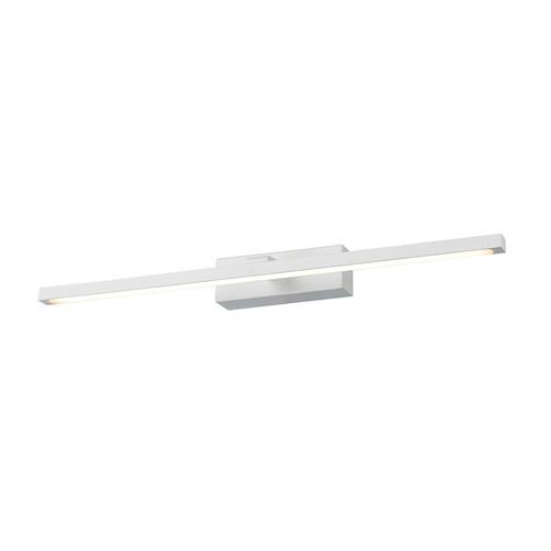 Modern White Nertus LED Wall Lamp