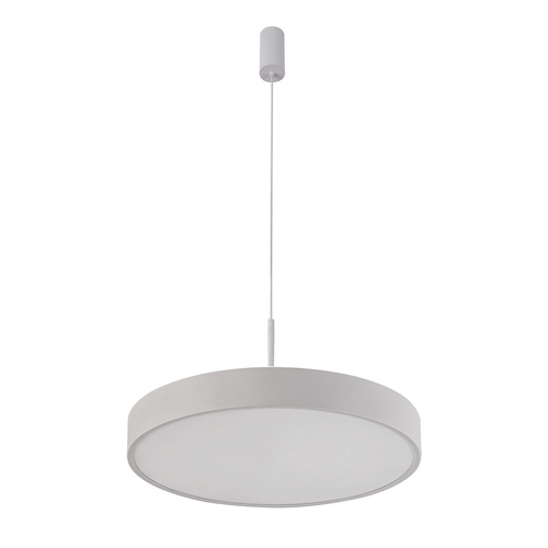 Modern Orbital LED Hanging Lamp