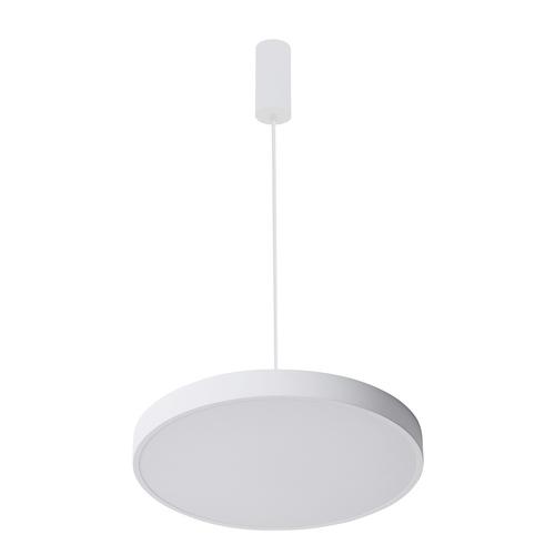 Modern Orbital LED Hanging Lamp