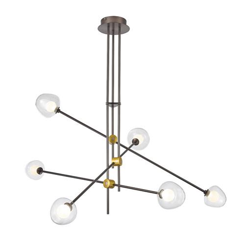 Bronze Romily LED Pendant Lamp