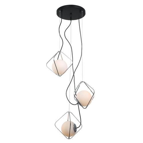 Modern Hanging Lamp Canto E27 3-bulb