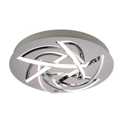 Modern Agaton LED ceiling lamp