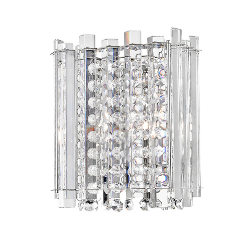Carla G9 modern wall lamp