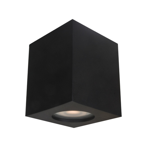 Black Surface Lamp Fabrycio GU10