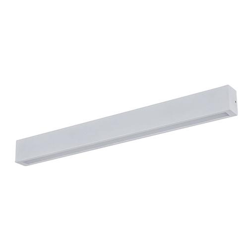 White Modern Thiago LED Wall Lamp