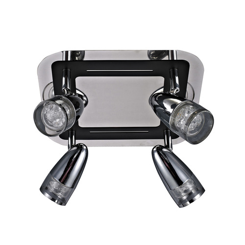 Modern Albane LED spotlight