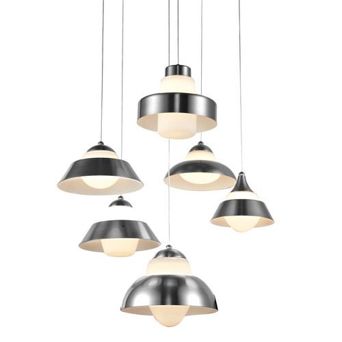 Modern Hanging Lamp Antilia LED