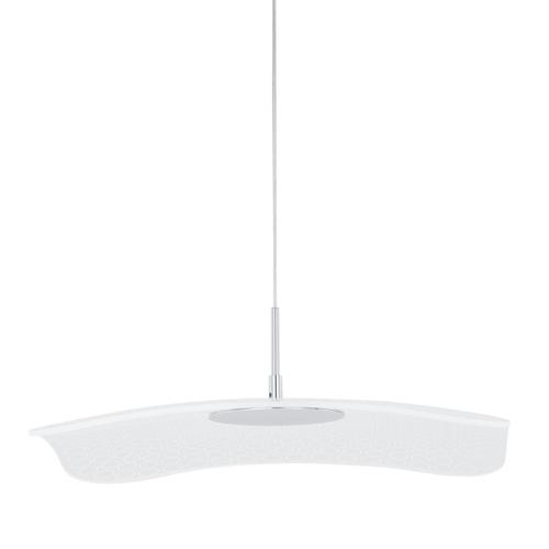 Modern Pendant Lamp Blossom LED