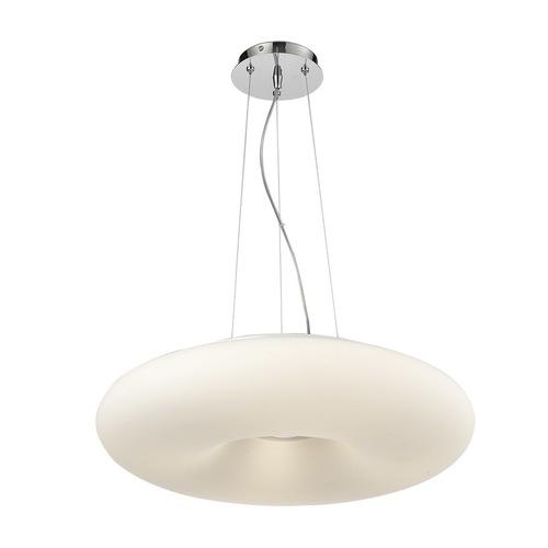Modern Hanging Lamp Level E27 4-bulb