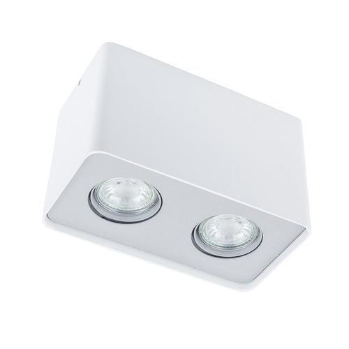 Modern 2-bulb Harris GU10 Surface Lamp