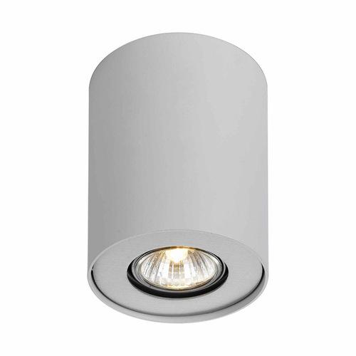 Black Noma GU10 Surface Lamp