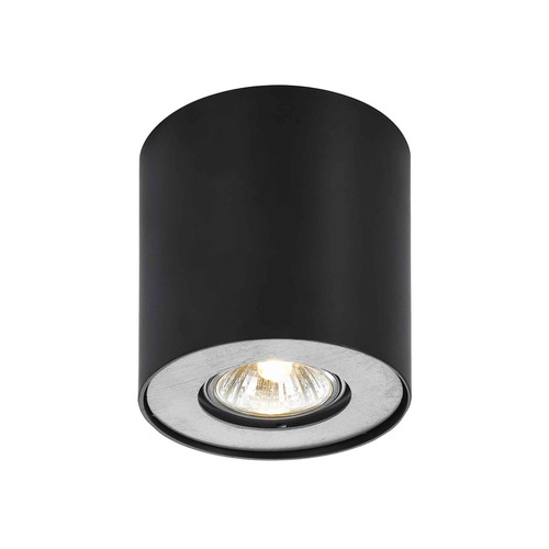 Black Tamzo LED Surface Lamp