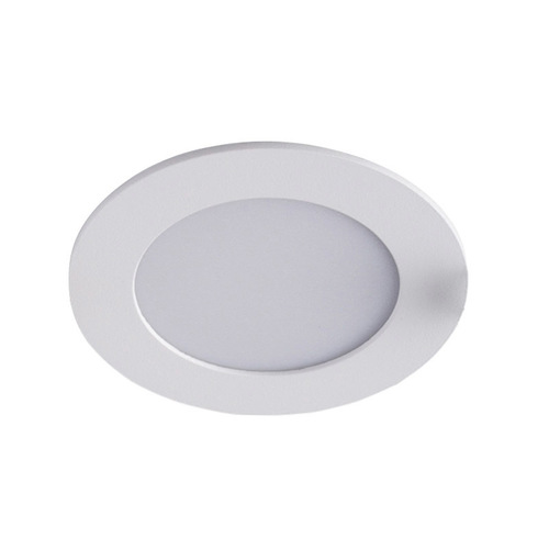 White Vanity LED Recessed Ceiling Lamp