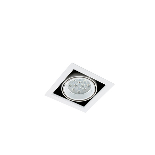 Modern Recessed Ceiling Vernelle LED luminaire